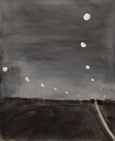 Yanik Wagner, 'Road 22', 2018