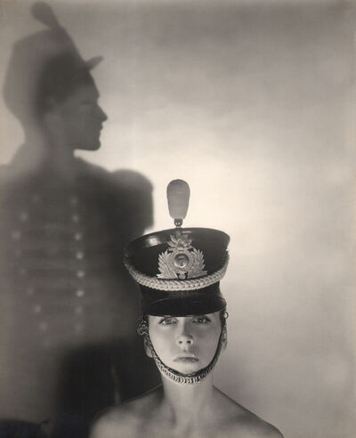 George Platt Lynes, 'Bridget Chisholm', ca. 1945