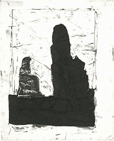 Bryan Hunt, 'Memnon 2', 1992