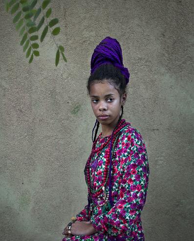 Angelika Sher, 'Sarah', 2020