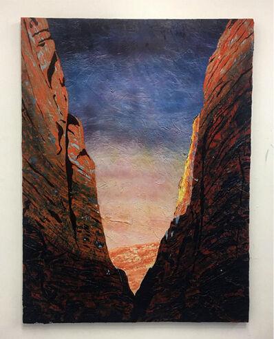 Kimo Nelson, 'Untitled (GC-06)', 2017