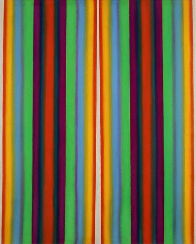 Leon Berkowitz, 'Cathedral #12', 1967