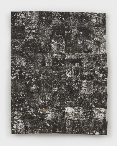 Kevin Francis, 'Untitled (Black and White 2)', 2020