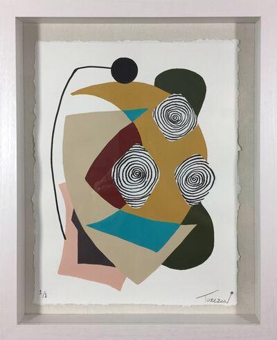 Amauri Torezan, 'S-Work 5', 2017