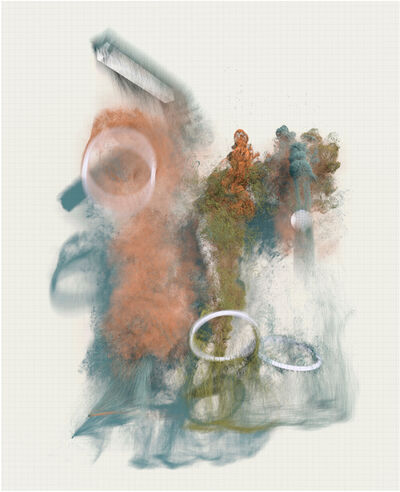 Tim Berresheim, 'Lemon Law III (AEI23)', 2016