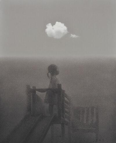Zhu Yiyong, 'The Realm of the Heart No.21', 2014