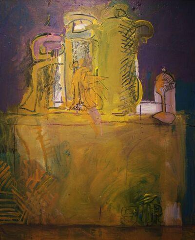 Joe Stefanelli, 'Charlie's Backayard', 1994