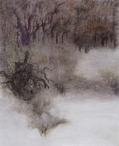 Mei-Hui Lee, 'Plum blossom', 2009