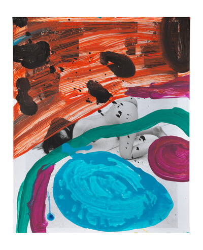 Nobuyoshi Araki, 'Alluring Hell', ca. 2012