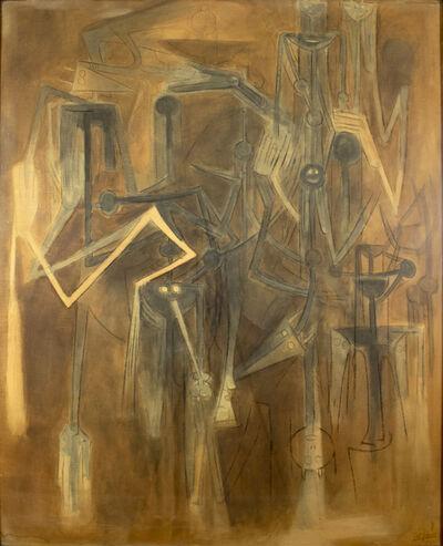 Wilfredo Lam, 'Sans Titre', 1963