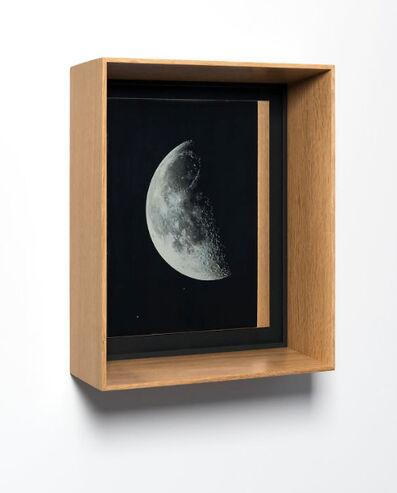 Scott Massey, 'la Lune Perdue', 2013