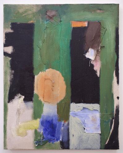 Ted Gahl, 'Doors (2)', 2017