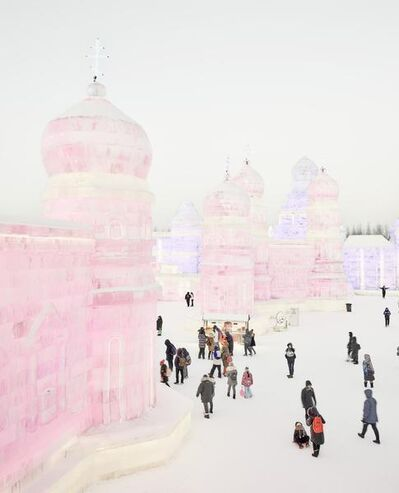 David Burdeny, 'Sumerki, Harbin, China, 2018', 2018