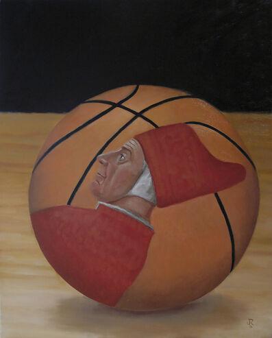 Jack Rosenberg, 'Dodge Ball', 2012