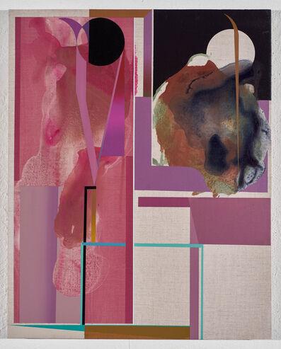 Rubens Ghenov, 'Consonants & Vowels', 2018