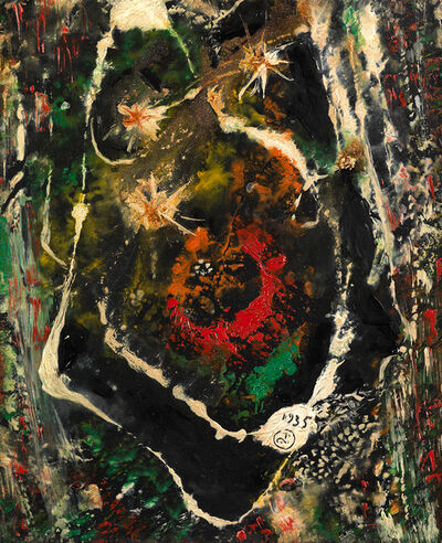 Joseph Lacasse, 'Cosmos', 1935