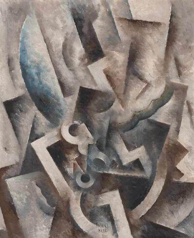 Robert Marc, 'Composition', 1989