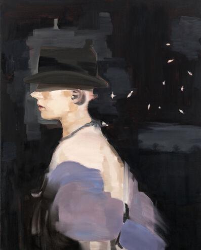 Richard Butler, 'Flightfromversailles', 2019