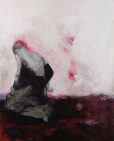 Virginie Bocaert, 'Petits pétales roses', 2020
