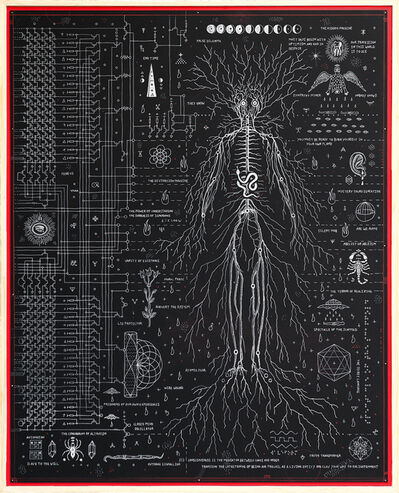 Daniel Martin Diaz, 'PHILOSOPHY OF SCIENCE II', 2018