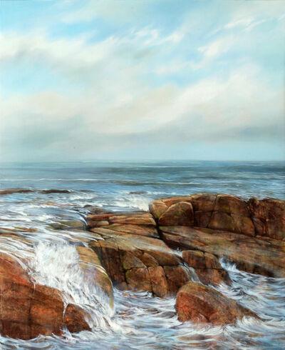 Teri Malo, 'Encroaching Tide', 2016