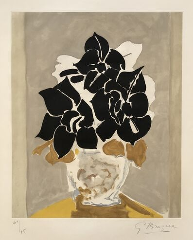 Georges Braque, 'Les Amaryllis', 1958