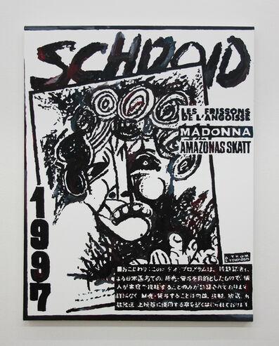 B. Thom Stevenson, 'Schizoid Madonna', 2017
