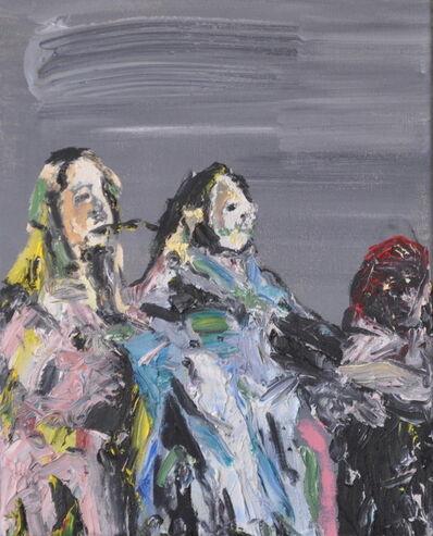Bobby Mathieson, 'Untitled', 2013