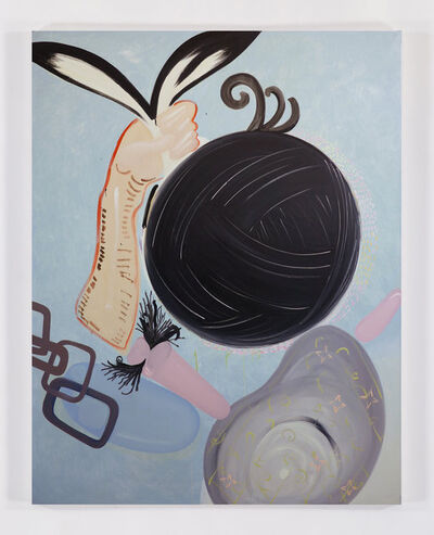 Tamara K.E., 'Untitled', 2015
