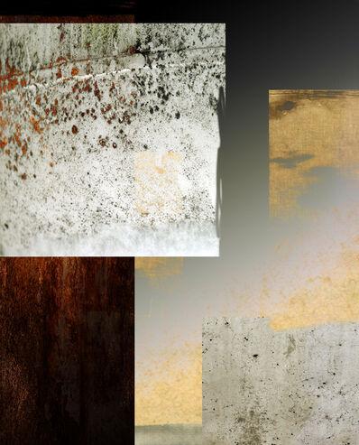 Markus Selg, 'Winter (Early Sun)', 2014