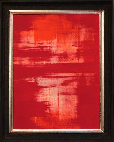 """Udo Haderlein, '""""Faces""""', 2015"""