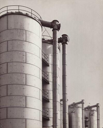 John Holyoke, 'Tanks', circa 1930s
