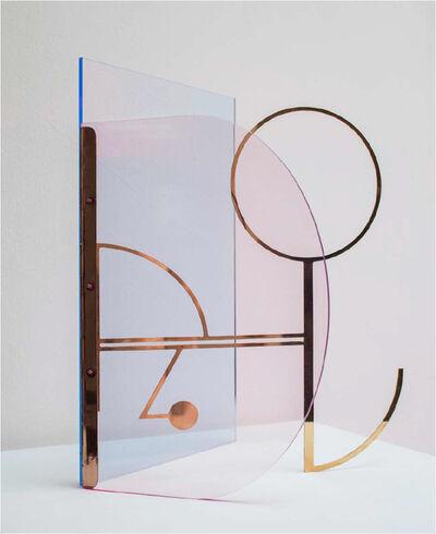 Sinta Tantra, 'Follow Constellations and Star Paths (Buckminster Fuller)', 2019