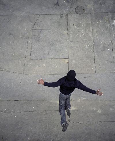 Denis Darzacq, 'La Chute n°17', 2006