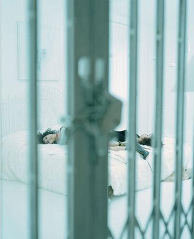 Izima Kaoru, 'Vivien Westwood', 2006