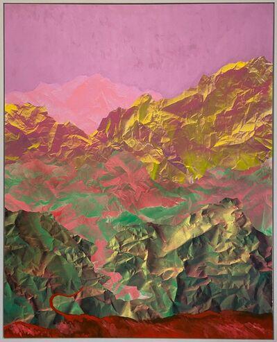 Pajtim Osmanaj, 'metamorphic memories', 2020
