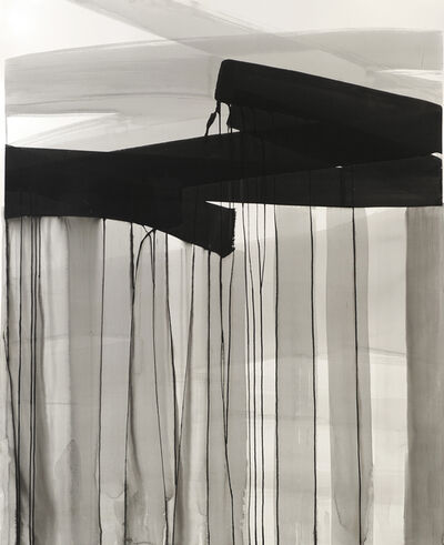 Ali AbuAbdullah, 'Lines 3', 2017