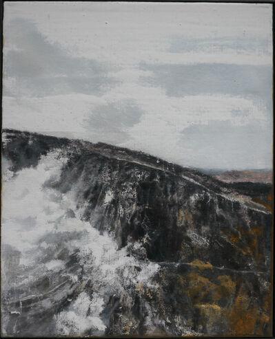 Jens Rausch, 'Abraum', 2019