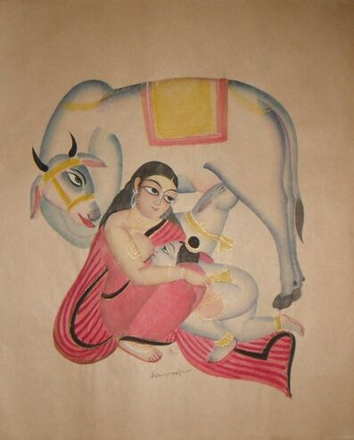 Kalam Patua, 'Untitled ', 2017