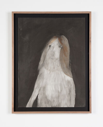 Klara Kristalova, 'Pälsdjur / Furry Animal', 2019