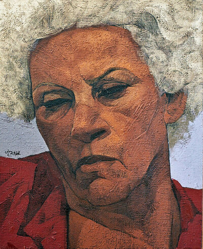 Ibrahim El Dessouki, 'Attyat L', 2000