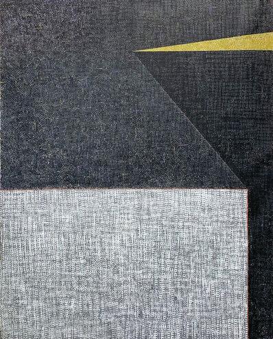 Gene Johnson, 'Sao Paulo Flash', 2020