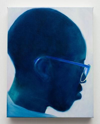 Caleb Hahne, 'Kenyatta', 2021