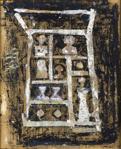 Massimo Campigli, 'Untitled', 1967