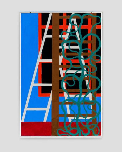 Atelier Pica Pica, 'La Jambe Coupée de Manet', 2018