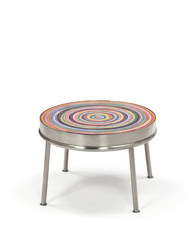 Estudio Campana, 'Jatoba Table', 2005