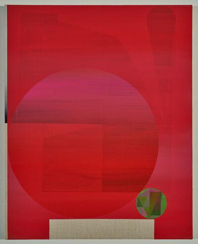 Rubens Ghenov, 'Syväys Sung, Antimatter Dance', 2016