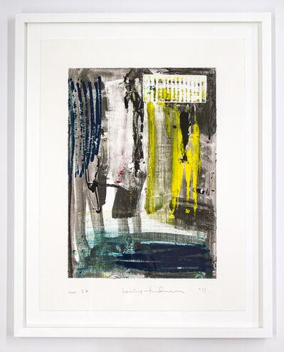 Louise Fishman, 'Homage to the Mountains no. 88', 2011