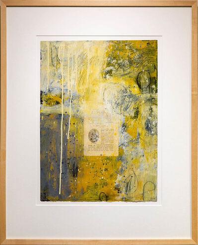 Kevin Tolman, 'Historia/Dom Sancho I', 2020