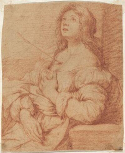 Bernardo Strozzi, 'Saint Ursula'